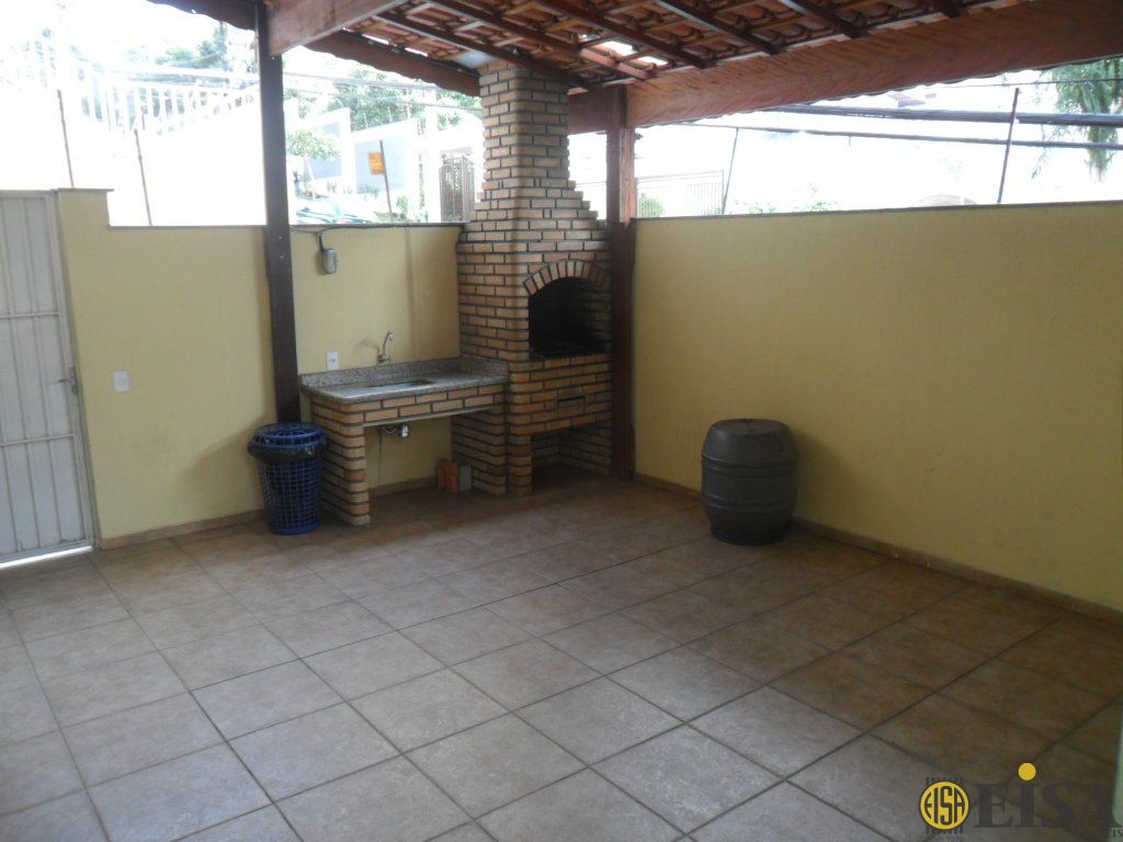 CONDOMíNIO - VILA GUSTAVO , SãO PAULO - SP | CÓD.: EJ2968