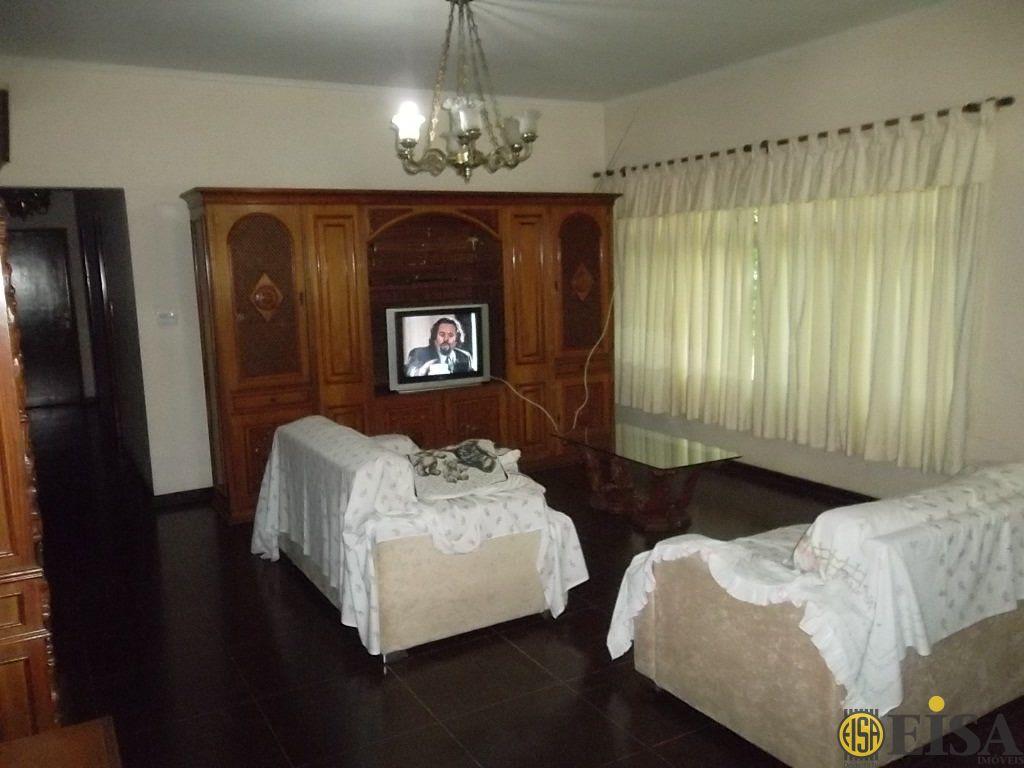 VENDA | SOBRADO - Parque Edu Chaves - 3 dormitórios - 7 Vagas - 341m² - CÓD:EJ3011