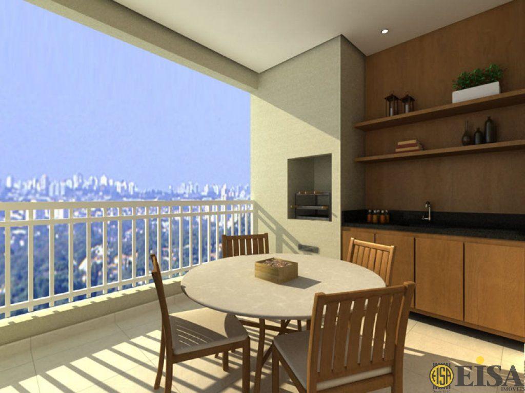 VENDA | APARTAMENTO - Santa Teresinha - 3 dormitórios - 3 Vagas - 130m² - CÓD:EJ3057