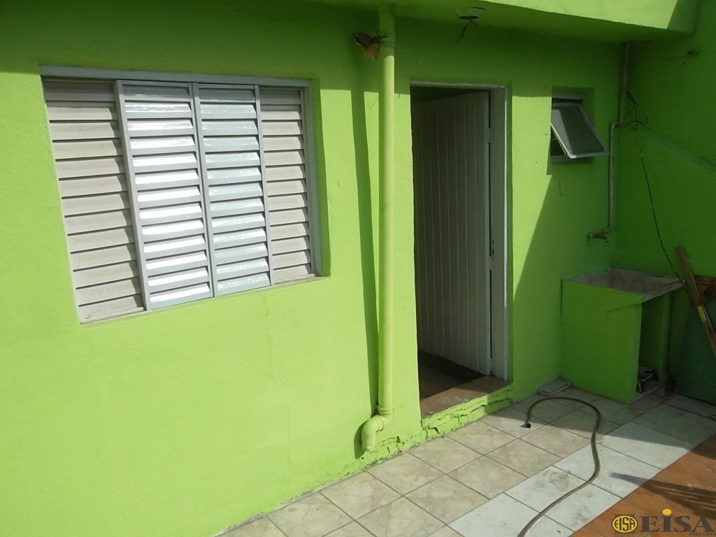 CASA TéRREA - PARQUE EDU CHAVES , SãO PAULO - SP   CÓD.: EJ3063