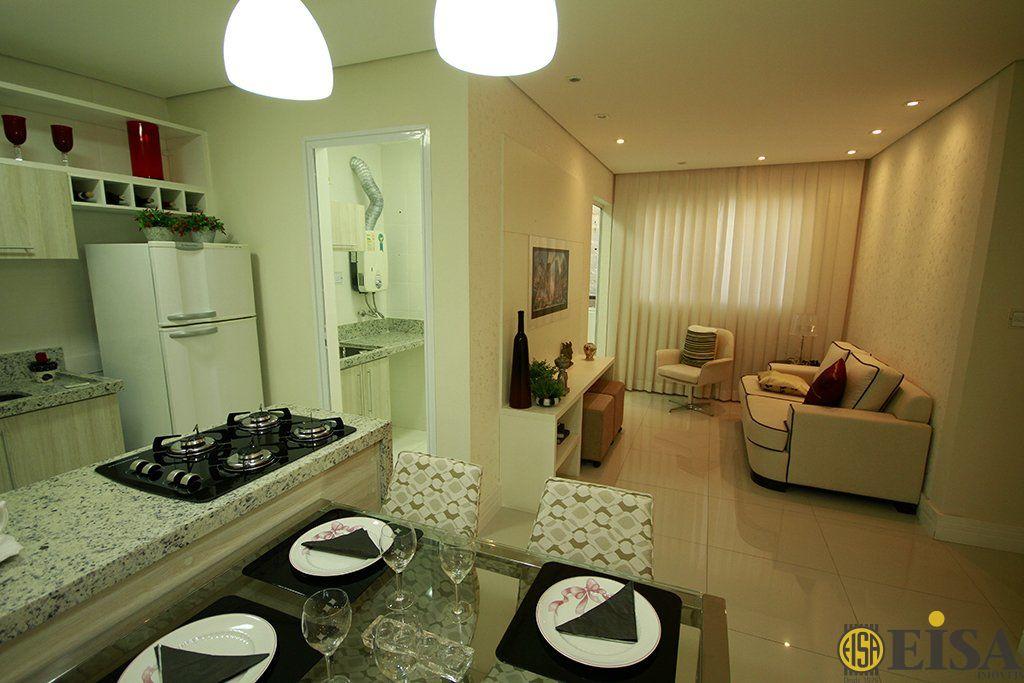 VENDA | APARTAMENTO - Picanço - 2 dormitórios - 1 Vagas - 59m² - CÓD:EJ3081