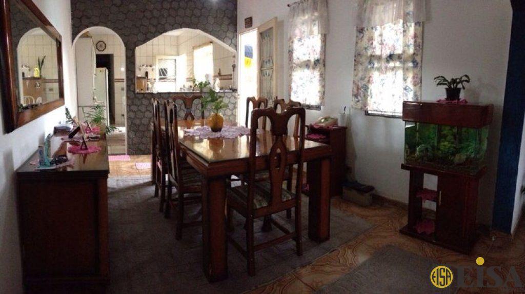 VENDA | CASA ASSOBRADADA - Perus - 2 dormitórios - 6 Vagas - 200m² - CÓD:EJ3089