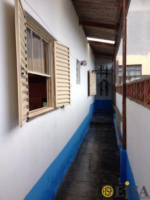 CASA ASSOBRADADA - PERUS , SãO PAULO - SP | CÓD.: EJ3089