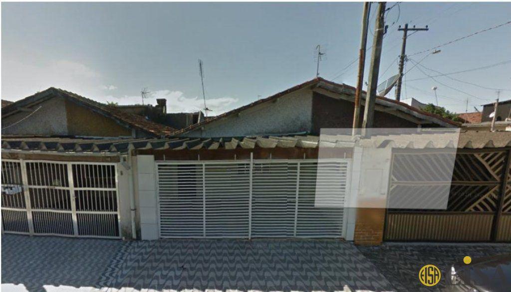 VENDA | CASA TéRREA - Cidade Ocian - 2 dormitórios - 2 Vagas - 90m² - CÓD:EJ3094