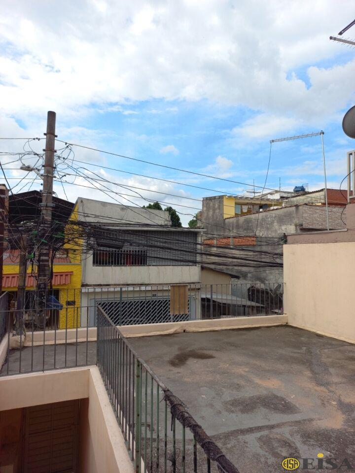 CASA TéRREA - PARQUE EDU CHAVES , SãO PAULO - SP   CÓD.: EJ3102