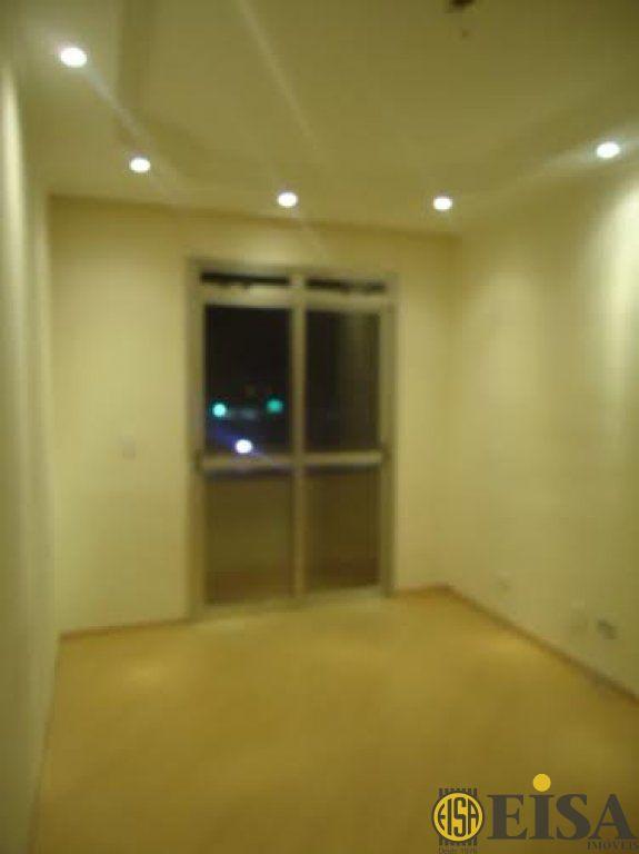 VENDA | APARTAMENTO - Jardim Andaraí - 2 dormitórios - 1 Vagas - 50m² - CÓD:EJ3120