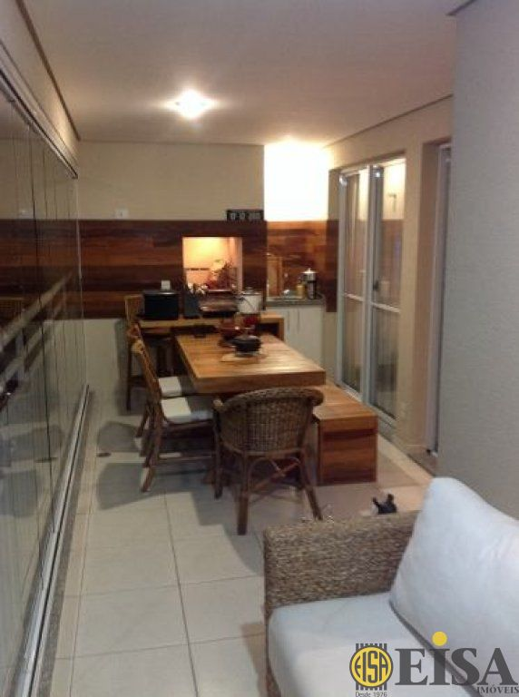 VENDA | APARTAMENTO - Vila Augusta - 3 dormitórios - 2 Vagas - 92m² - CÓD:EJ3128