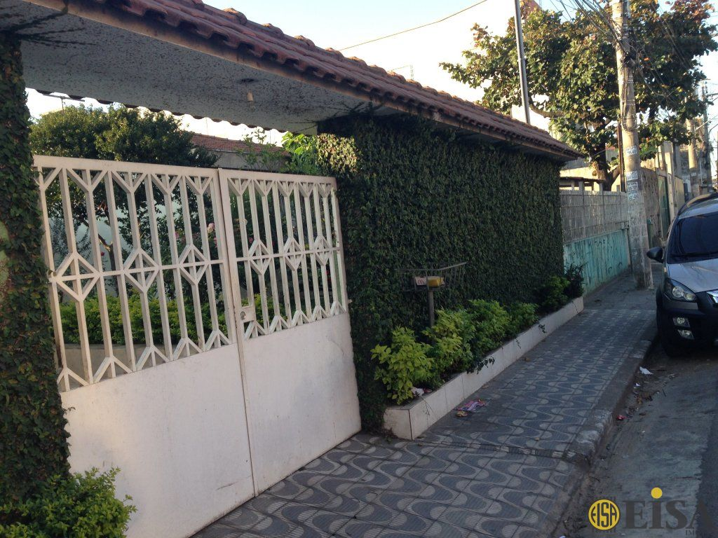 VENDA | CASA TéRREA - Parque Edu Chaves - 3 dormitórios - 4 Vagas - 300m² - CÓD:EJ3131