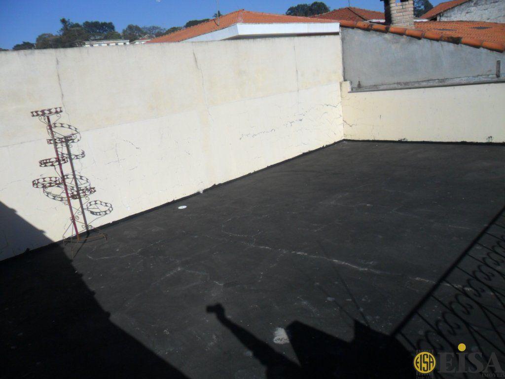 CASA TéRREA - HORTO FLORESTAL , SãO PAULO - SP | CÓD.: EJ3157