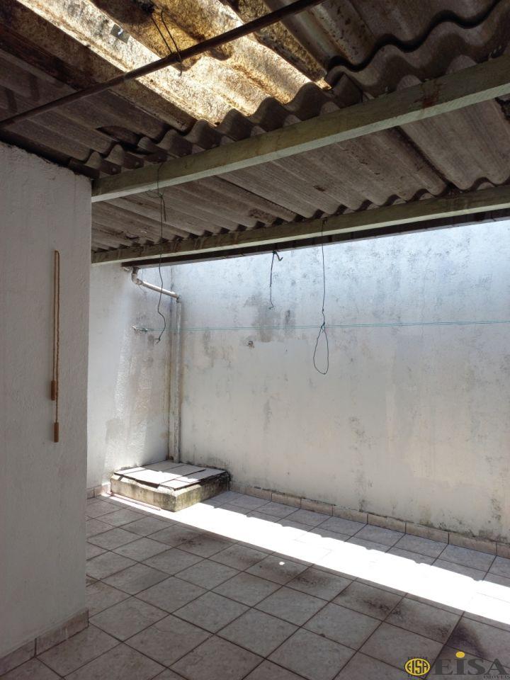 CASA TéRREA - JARDIM BRASIL ZONA NORTE , SãO PAULO - SP | CÓD.: EJ3172