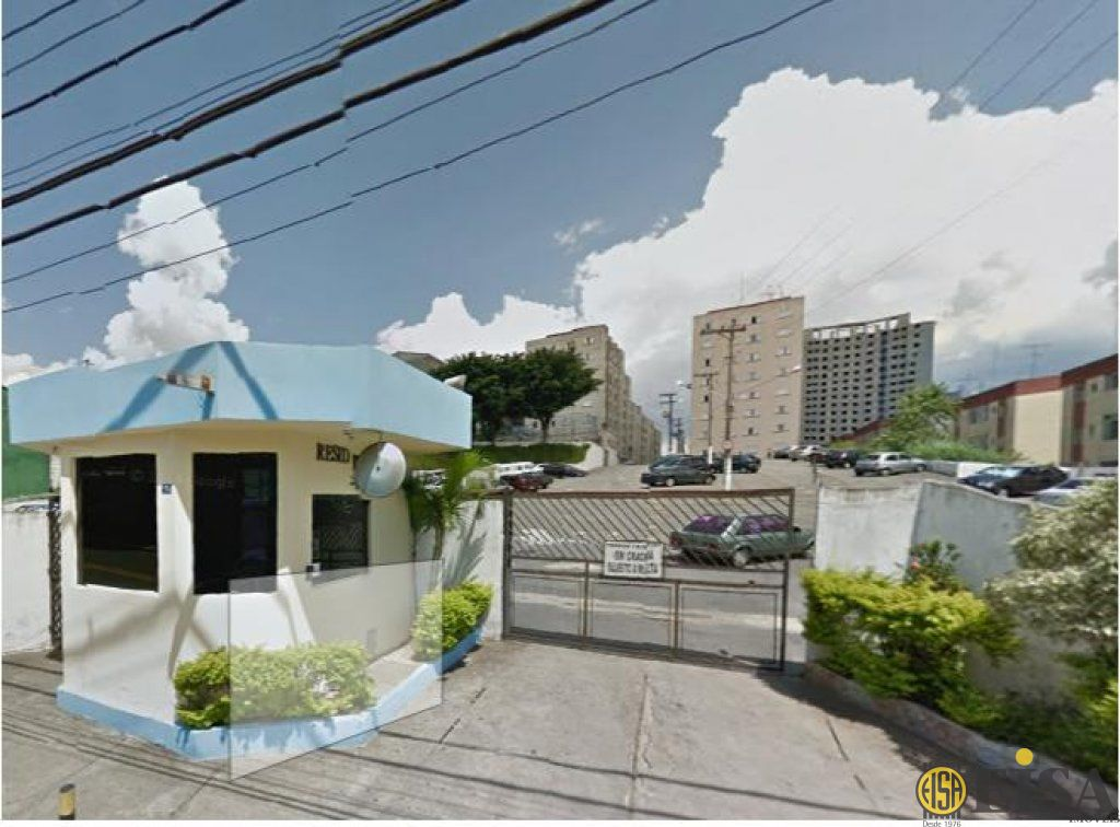 VENDA | APARTAMENTO - Jardim Iporanga - 2 dormitórios - 1 Vagas - 57m² - CÓD:EJ3178