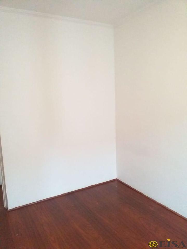 LOCAÇÃO   APARTAMENTO - Vila Constança - 1 dormitórios - 1 Vagas - 50m² - CÓD:EJ3222
