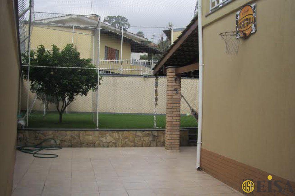 SOBRADO - HORTO FLORESTAL , SãO PAULO - SP | CÓD.: EJ3245