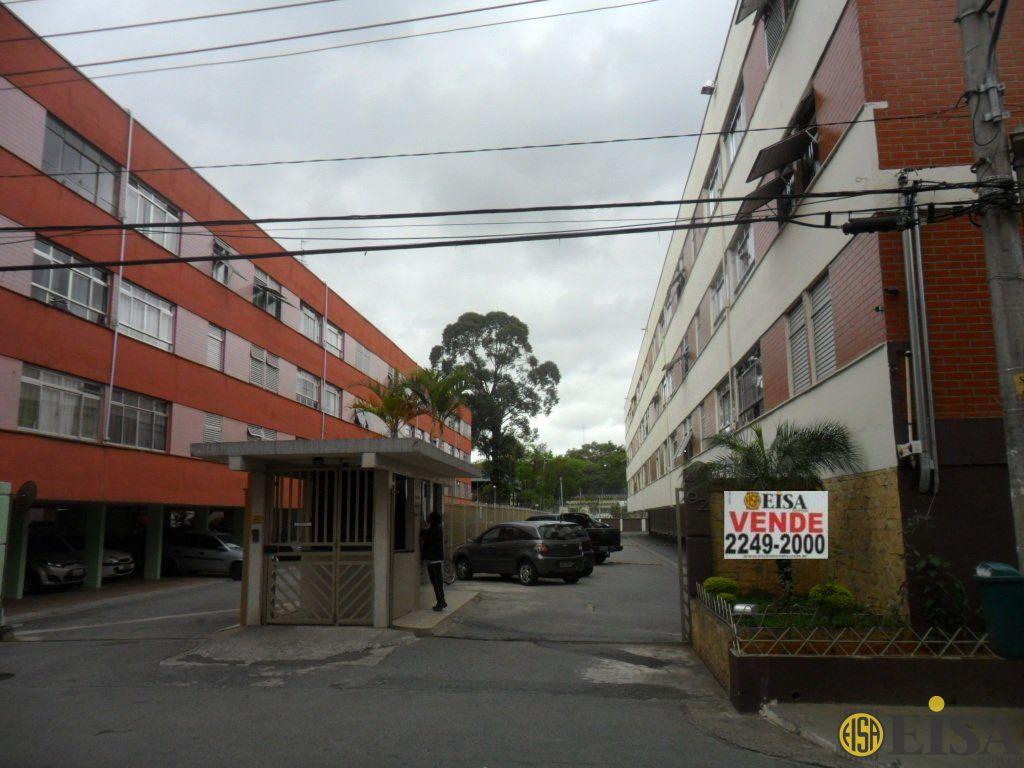 VENDA | APARTAMENTO - Guapira - 2 dormitórios - 1 Vagas - 70m² - CÓD:EJ3267
