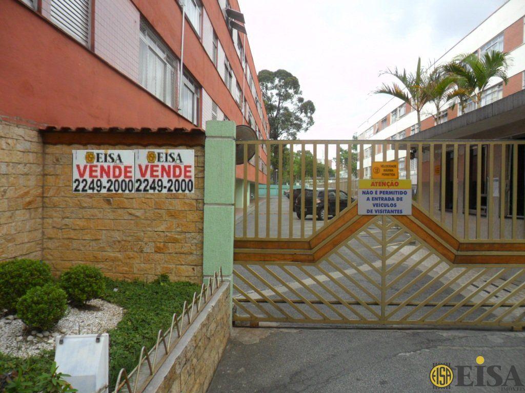 VENDA | APARTAMENTO - Guapira - 2 dormitórios - 1 Vagas - 70m² - CÓD:EJ3268