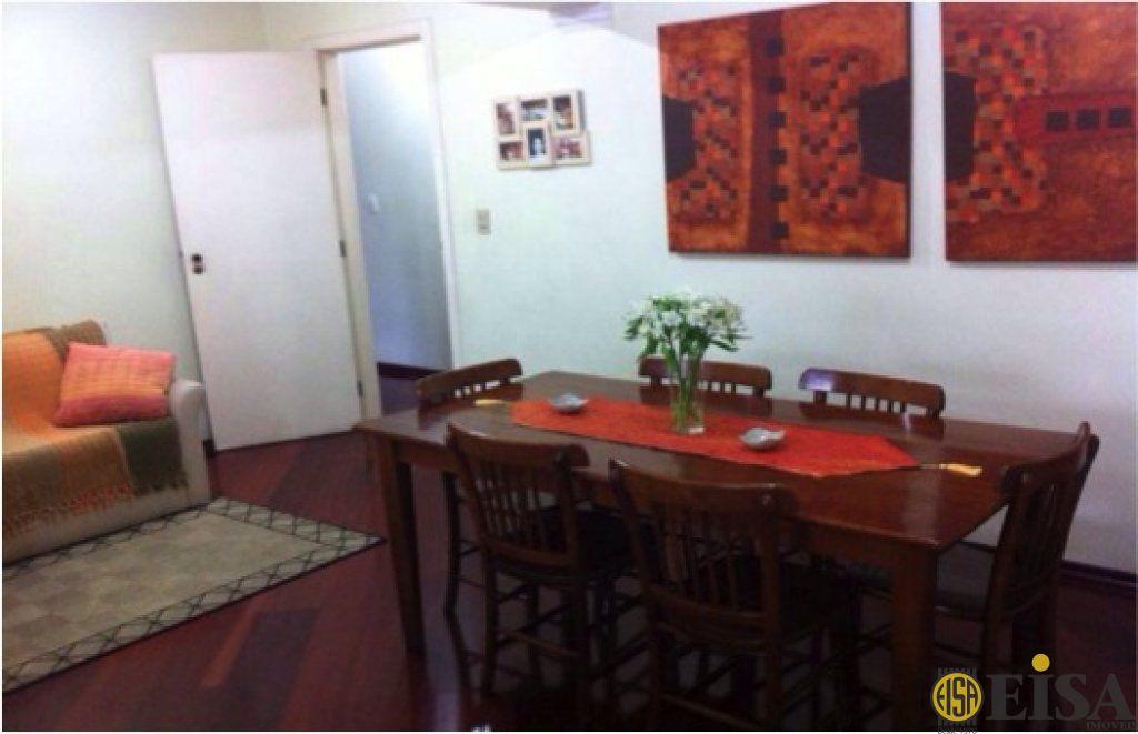 VENDA | APARTAMENTO - Água Fria - 3 dormitórios - 3 Vagas - 125m² - CÓD:EJ3284
