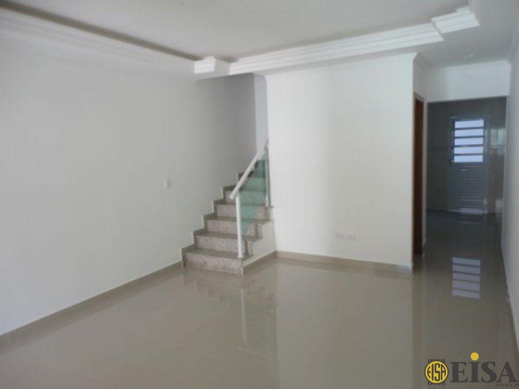 VENDA | SOBRADO - Vila Medeiros - 3 dormitórios - 2 Vagas - 114m² - CÓD:EJ3288