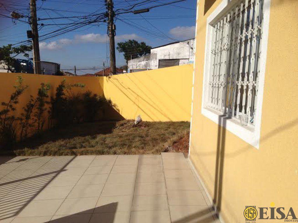 SOBRADO - AMERICANóPOLIS , SãO PAULO - SP | CÓD.: EJ3308