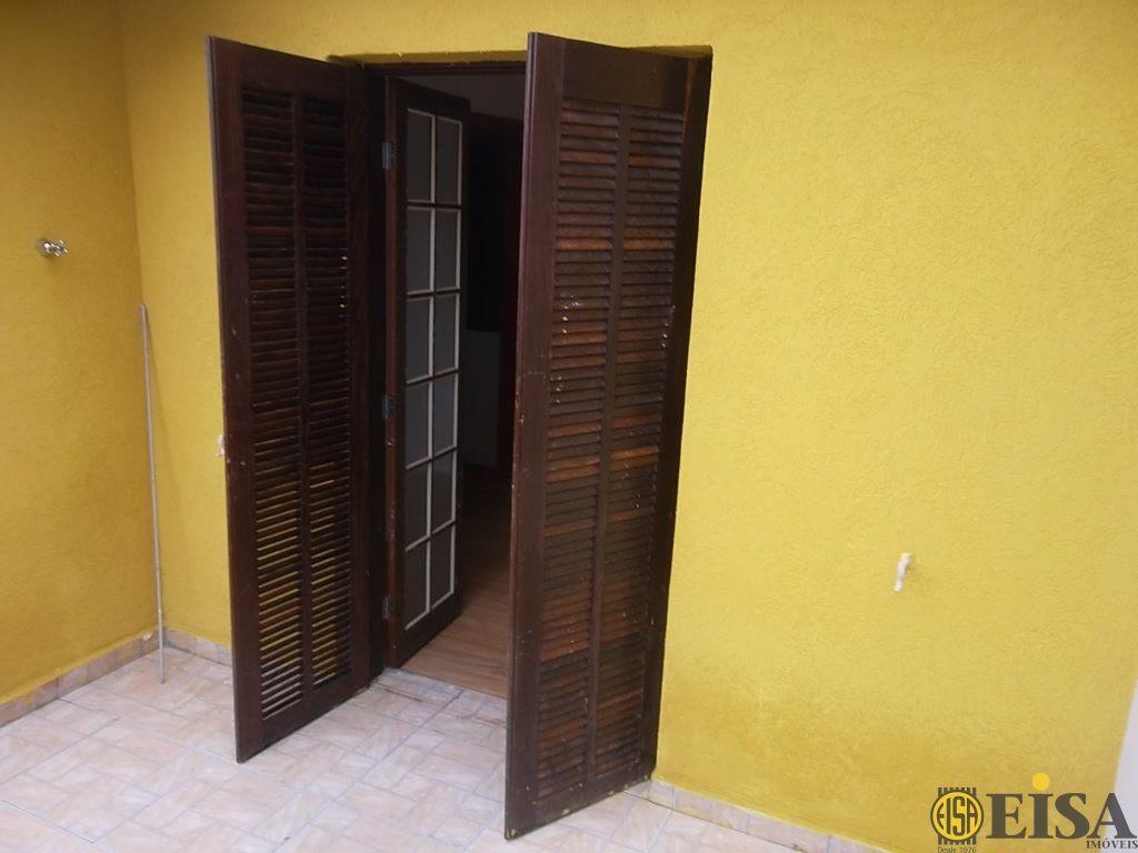 SOBRADO - PARQUE EDU CHAVES , SãO PAULO - SP | CÓD.: EJ3330