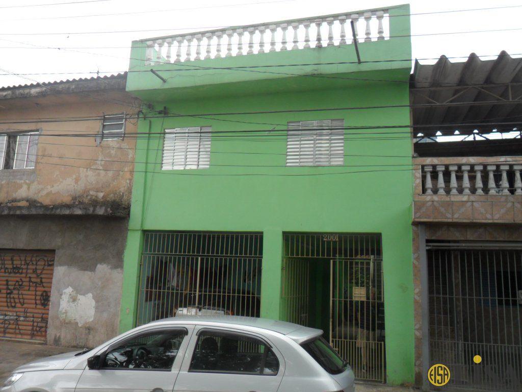 VENDA   SOBRADO - Parque Edu Chaves - 3 dormitórios - 2 Vagas - 0m² - CÓD:EJ3354