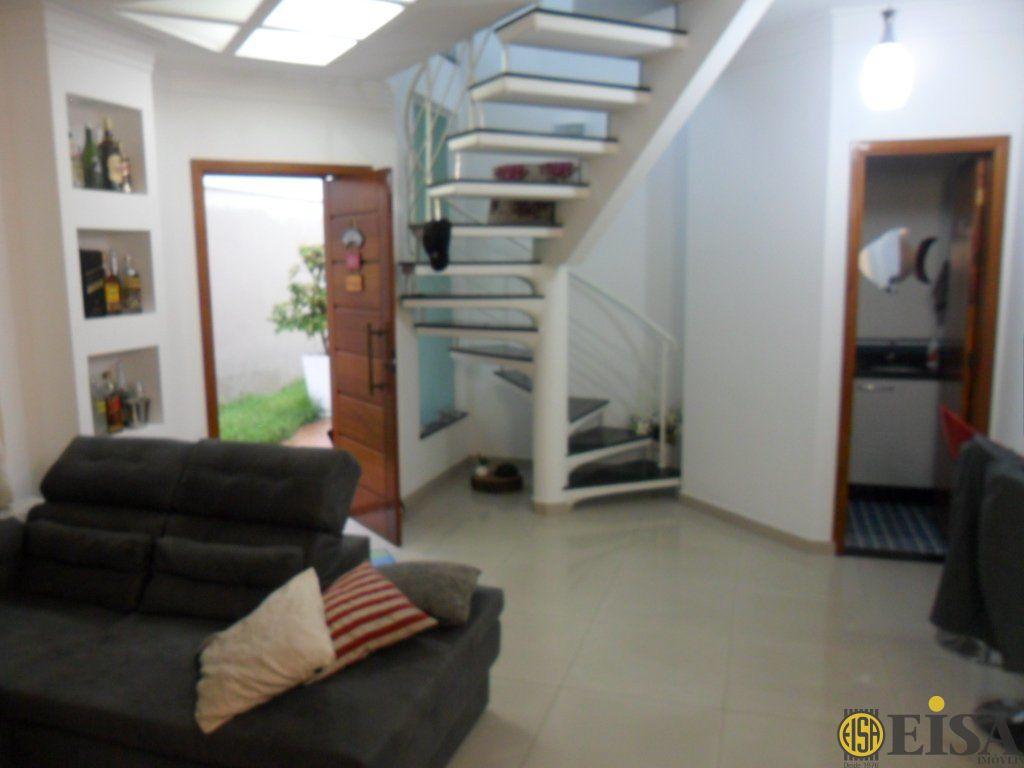 VENDA | CONDOMíNIO - Jardim Brasil Zona Norte - 3 dormitórios - 2 Vagas - 98m² - CÓD:EJ3361