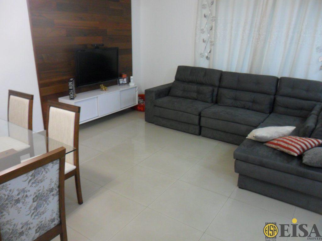 CONDOMíNIO - JARDIM BRASIL ZONA NORTE , SãO PAULO - SP | CÓD.: EJ3361