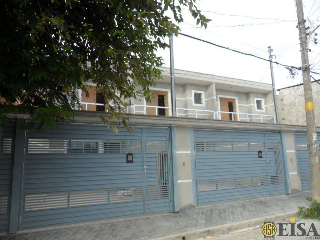 VENDA | SOBRADO - Vila Constança - 3 dormitórios - 2 Vagas - 95m² - CÓD:EJ3394