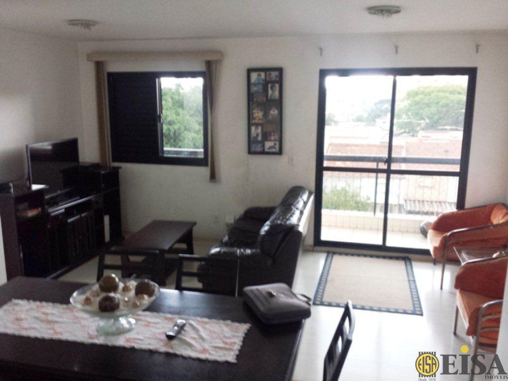 VENDA | APARTAMENTO - Alto da Lapa - 3 dormitórios - 2 Vagas - 92m² - CÓD:EJ3395
