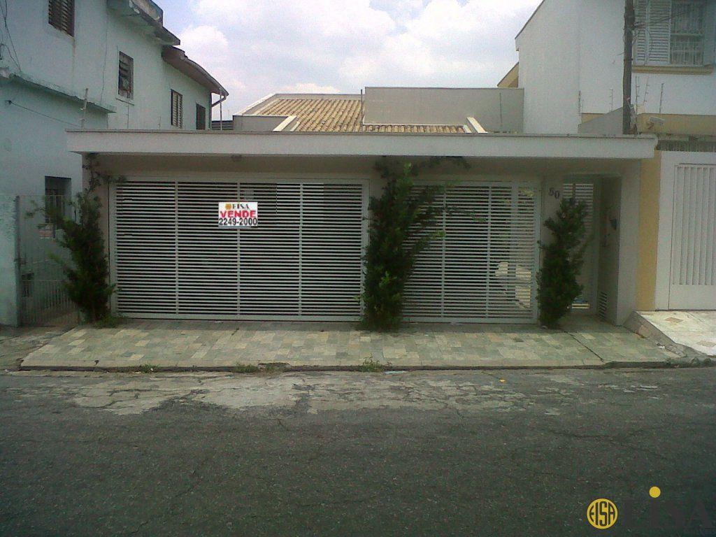 VENDA | CASA TéRREA - Vila Nivi - 3 dormitórios - 3 Vagas - 260m² - CÓD:EJ3424