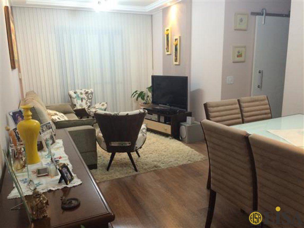 VENDA | APARTAMENTO - Jardim Leonor Mendes de Barros - 3 dormitórios - 2 Vagas - 84m² - CÓD:EJ3462