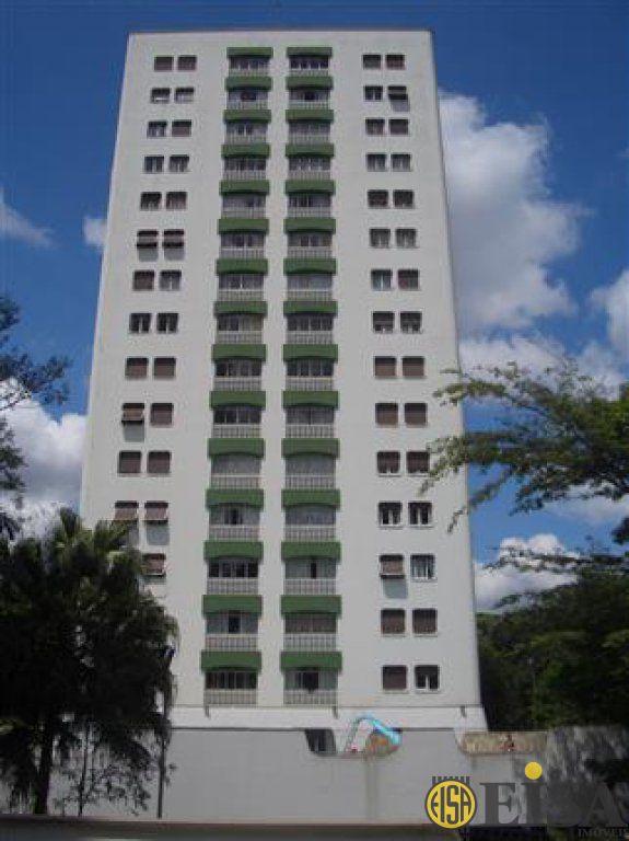 VENDA   APARTAMENTO - Tucuruvi - 3 dormitórios - 1 Vagas - 98m² - CÓD:EJ3471
