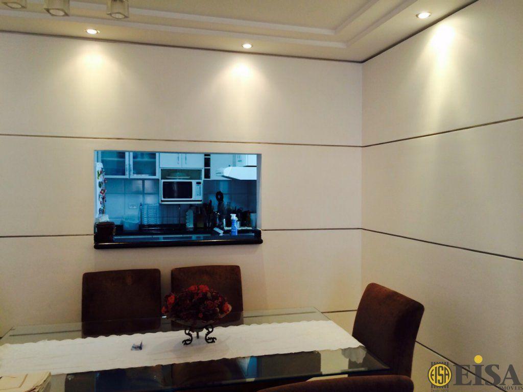 VENDA | APARTAMENTO - Jardim Leonor Mendes de Barros - 3 dormitórios - 2 Vagas - 85m² - CÓD:EJ3485
