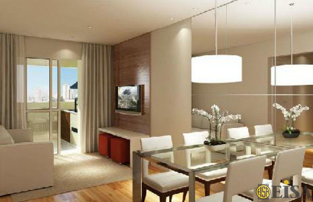 VENDA | APARTAMENTO - Vila Mazzei - 2 dormitórios - 1 Vagas - 55m² - CÓD:EJ3491