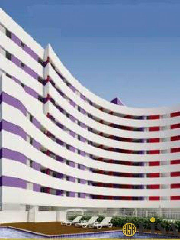 VENDA | APARTAMENTO - Vila Mazzei - 2 dormitórios - 1 Vagas - 55m² - CÓD:EJ3492
