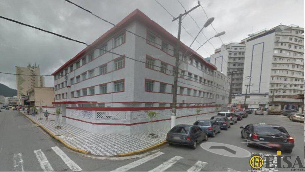 VENDA | APARTAMENTO - Boqueirão - 1 dormitórios - 1 Vagas - 70m² - CÓD:EJ3507