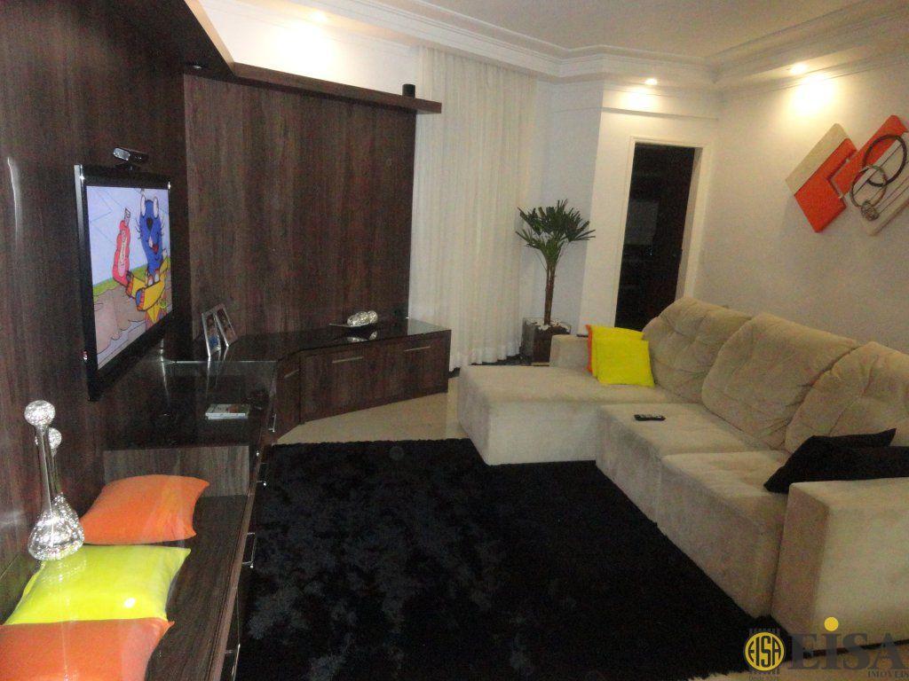 VENDA | APARTAMENTO - Santa Teresinha - 3 dormitórios - 3 Vagas - 160m² - CÓD:EJ3528