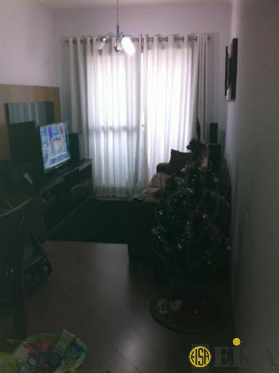 VENDA | APARTAMENTO - Imirim - 2 dormitórios - 2 Vagas - 50m² - CÓD:EJ3536