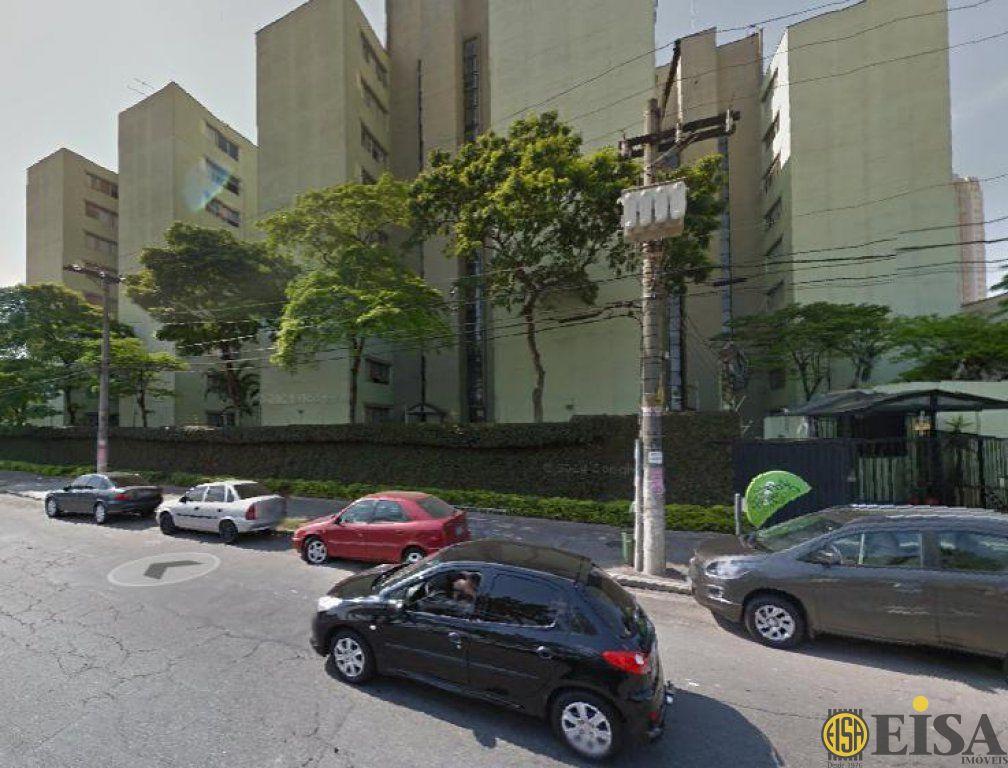 VENDA | APARTAMENTO - Imirim - 2 dormitórios - 1 Vagas - 49m² - CÓD:EJ3538