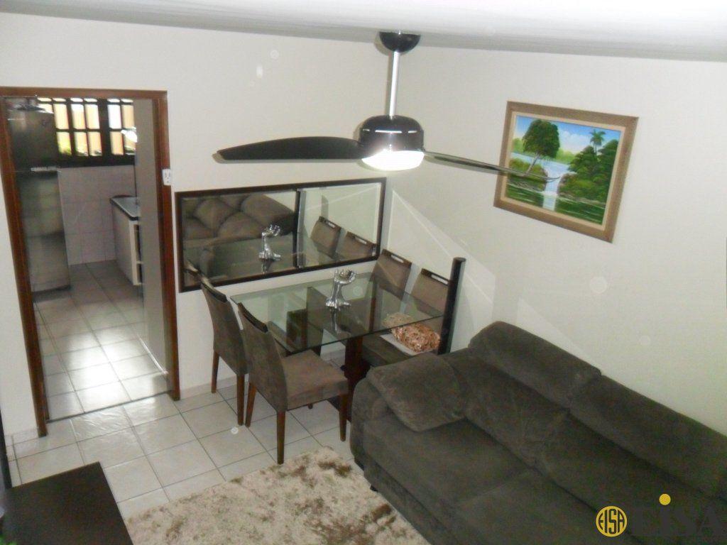 CONDOMíNIO - PARQUE EDU CHAVES , SãO PAULO - SP | CÓD.: EJ3544