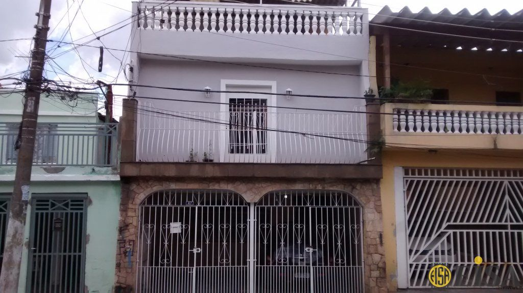 SOBRADO - PARQUE EDU CHAVES , SãO PAULO - SP | CÓD.: EJ3546
