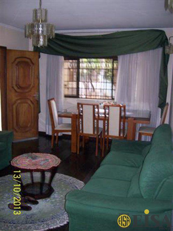 VENDA | SOBRADO - Parque Vitória - 3 dormitórios - 2 Vagas - 130m² - CÓD:EJ3560