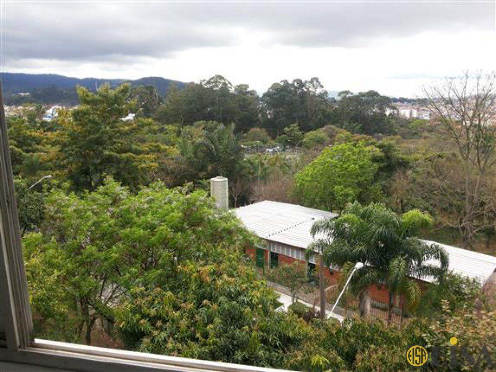 VENDA | APARTAMENTO - Barro Branco Zona Norte - 2 dormitórios -  Vagas - 64m² - CÓD:EJ3578