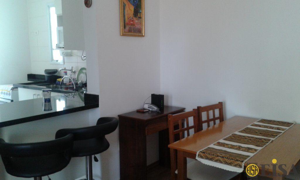 VENDA | APARTAMENTO - Parada Inglesa - 2 dormitórios - 1 Vagas - 53m² - CÓD:EJ3587
