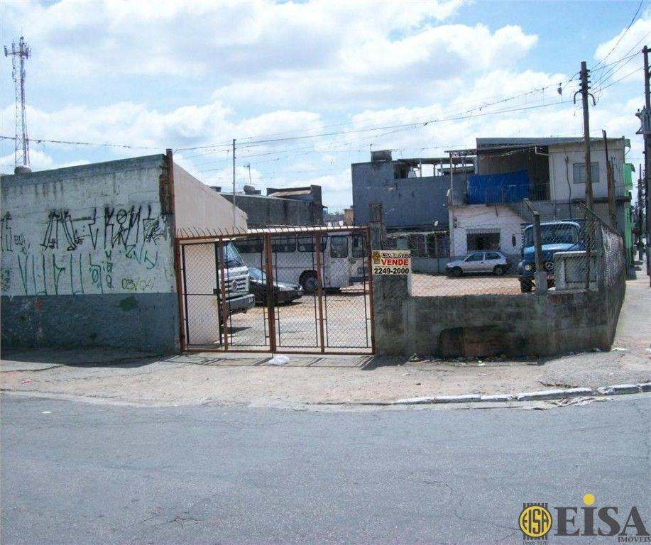 VENDA | TERRENO - Jardim Brasil Zona Norte -  dormitórios -  Vagas - m² - CÓD:EJ359