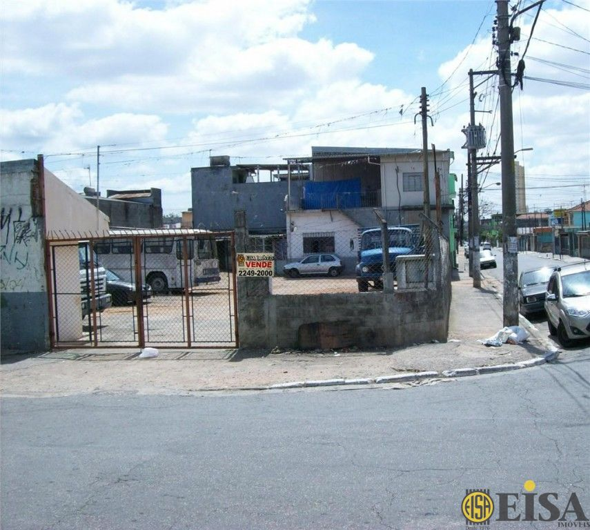 TERRENO - JARDIM BRASIL ZONA NORTE , SãO PAULO - SP | CÓD.: EJ359