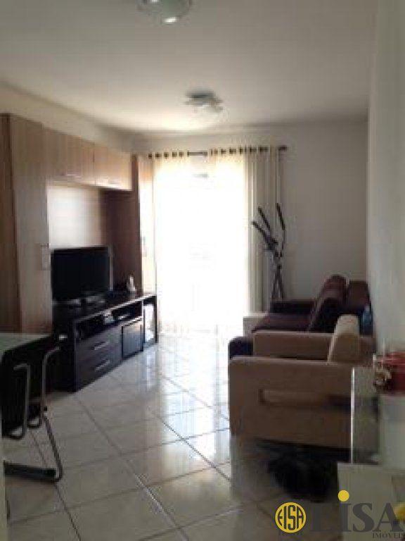 VENDA | APARTAMENTO - Imirim - 2 dormitórios - 2 Vagas - 64m² - CÓD:EJ3614