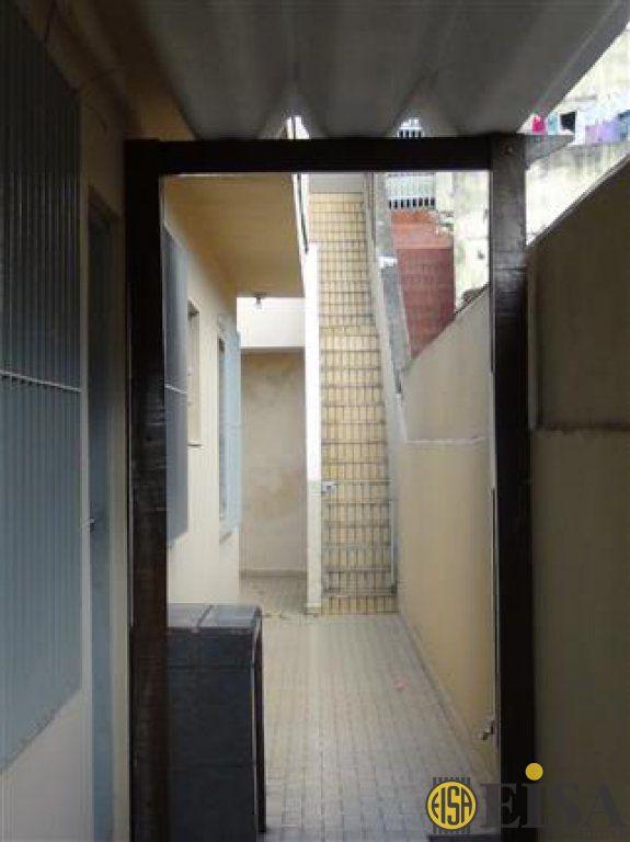 CASA ASSOBRADADA - PARQUE VITóRIA , SãO PAULO - SP | CÓD.: EJ3682