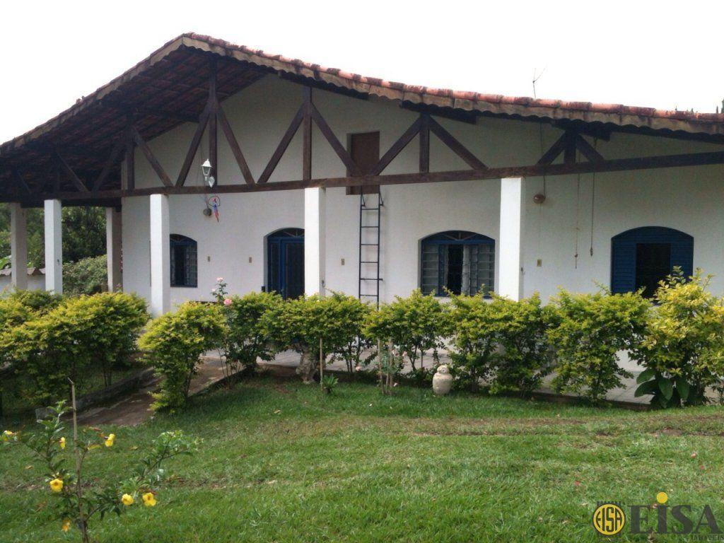VENDA | CHACARA - Jardim Pedra Mar - 3 dormitórios - 3 Vagas - 200m² - CÓD:EJ3685