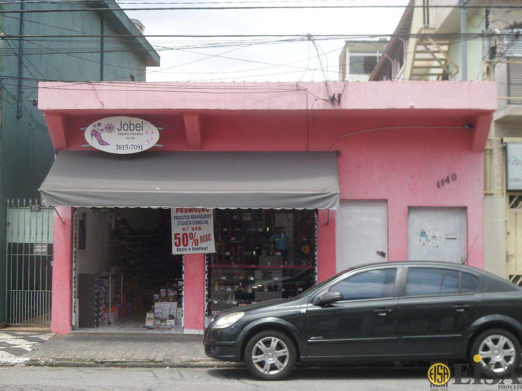VENDA | CASA TéRREA - Jardim Brasil Zona Norte -  dormitórios -  Vagas - 260m² - CÓD:EJ3687
