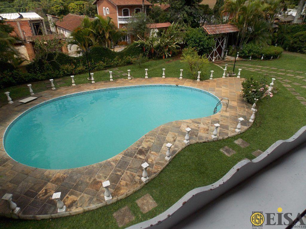 VENDA | SOBRADO - Cantareira - 5 dormitórios - 7 Vagas - 381m² - CÓD:EJ3692